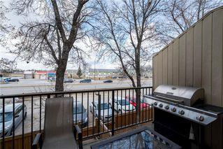 Photo 19: 412 3070 Pembina Highway in Winnipeg: Fort Richmond Condominium for sale (1K)  : MLS®# 202008073