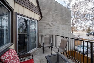 Photo 20: 412 3070 Pembina Highway in Winnipeg: Fort Richmond Condominium for sale (1K)  : MLS®# 202008073