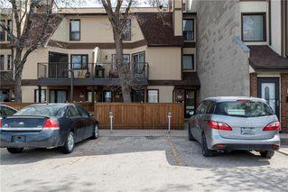 Photo 22: 412 3070 Pembina Highway in Winnipeg: Fort Richmond Condominium for sale (1K)  : MLS®# 202008073