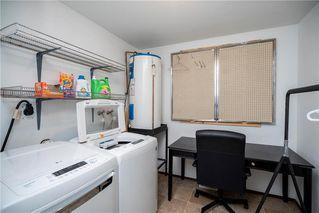 Photo 18: 412 3070 Pembina Highway in Winnipeg: Fort Richmond Condominium for sale (1K)  : MLS®# 202008073