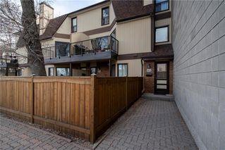 Photo 1: 412 3070 Pembina Highway in Winnipeg: Fort Richmond Condominium for sale (1K)  : MLS®# 202008073