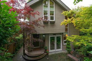 Photo 2: 1826 W 13TH AVENUE in Vancouver: Kitsilano House 1/2 Duplex for sale (Vancouver West)  : MLS®# R2088462