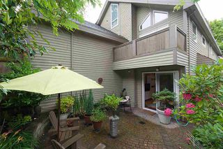 Photo 16: 1826 W 13TH AVENUE in Vancouver: Kitsilano House 1/2 Duplex for sale (Vancouver West)  : MLS®# R2088462