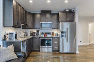 Photo 7: 2803 10238 103 Street in Edmonton: Zone 12 Condo for sale : MLS®# E4204248