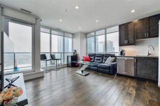 Photo 3: 2803 10238 103 Street in Edmonton: Zone 12 Condo for sale : MLS®# E4204248