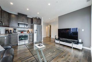 Photo 5: 2803 10238 103 Street in Edmonton: Zone 12 Condo for sale : MLS®# E4204248
