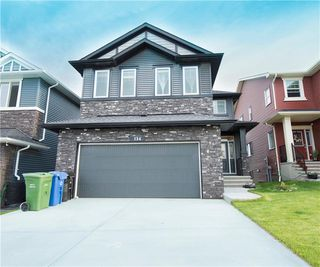 Main Photo: 134 NOLANCLIFF Crescent NW in Calgary: Nolan Hill Detached for sale : MLS®# C4306233