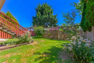 Photo 30: 1110 DUBLIN Street in New Westminster: Moody Park House for sale : MLS®# R2482898