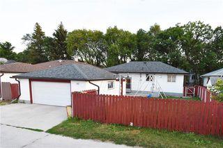 Photo 15: 661 Linden Avenue in Winnipeg: East Kildonan Residential for sale (3D)  : MLS®# 202018402