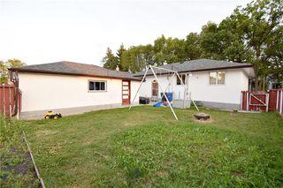Photo 14: 661 Linden Avenue in Winnipeg: East Kildonan Residential for sale (3D)  : MLS®# 202018402