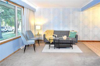 Photo 2: 661 Linden Avenue in Winnipeg: East Kildonan Residential for sale (3D)  : MLS®# 202018402