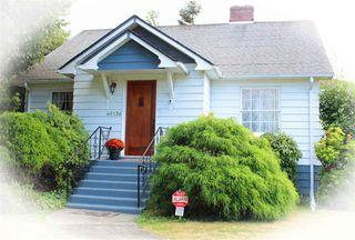 Photo 2: 46136 MELLARD Avenue in Chilliwack: Chilliwack N Yale-Well House for sale : MLS®# R2496285