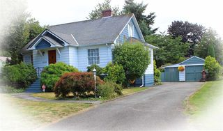 Photo 1: 46136 MELLARD Avenue in Chilliwack: Chilliwack N Yale-Well House for sale : MLS®# R2496285