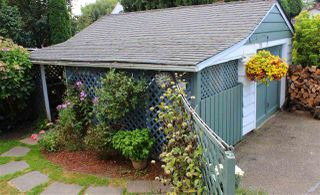 Photo 33: 46136 MELLARD Avenue in Chilliwack: Chilliwack N Yale-Well House for sale : MLS®# R2496285