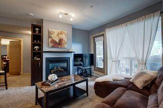 Photo 11: 230 69 SPRINGBOROUGH Court SW in Calgary: Springbank Hill Apartment for sale : MLS®# A1037353