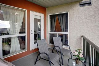 Photo 19: 230 69 SPRINGBOROUGH Court SW in Calgary: Springbank Hill Apartment for sale : MLS®# A1037353