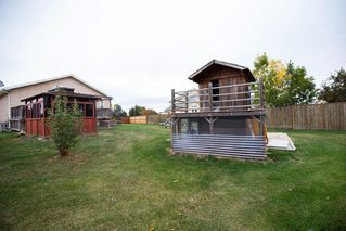 Photo 44: 26 SETTLERS Trail in Lorette: Serenity Trails Residential for sale (R05)  : MLS®# 202024748