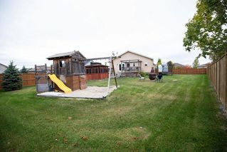 Photo 43: 26 SETTLERS Trail in Lorette: Serenity Trails Residential for sale (R05)  : MLS®# 202024748