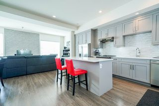 "Photo 7: 11 6945 185 Street in Surrey: Clayton Townhouse for sale in ""Mackenzie Estates"" (Cloverdale)  : MLS®# R2505746"