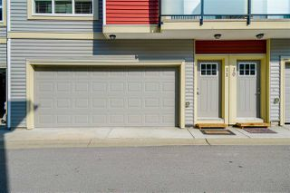 "Photo 12: 11 6945 185 Street in Surrey: Clayton Townhouse for sale in ""Mackenzie Estates"" (Cloverdale)  : MLS®# R2505746"