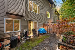 Photo 2: 27 3025 Cowichan Lake Rd in : Du West Duncan Row/Townhouse for sale (Duncan)  : MLS®# 858055