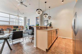 Photo 10: 105 10123 112 Street in Edmonton: Zone 12 Condo for sale : MLS®# E4218010