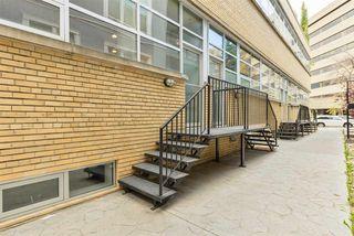 Photo 26: 105 10123 112 Street in Edmonton: Zone 12 Condo for sale : MLS®# E4218010