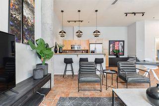 Photo 15: 105 10123 112 Street in Edmonton: Zone 12 Condo for sale : MLS®# E4218010