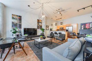 Photo 5: 105 10123 112 Street in Edmonton: Zone 12 Condo for sale : MLS®# E4218010