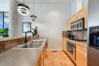 Photo 11: 105 10123 112 Street in Edmonton: Zone 12 Condo for sale : MLS®# E4218010