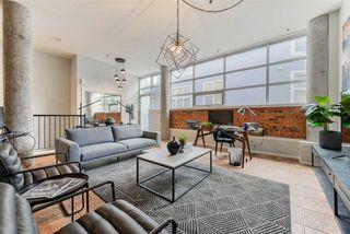 Photo 3: 105 10123 112 Street in Edmonton: Zone 12 Condo for sale : MLS®# E4218010