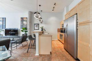 Photo 9: 105 10123 112 Street in Edmonton: Zone 12 Condo for sale : MLS®# E4218010