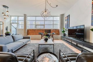 Photo 2: 105 10123 112 Street in Edmonton: Zone 12 Condo for sale : MLS®# E4218010