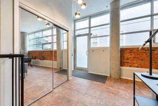 Photo 16: 105 10123 112 Street in Edmonton: Zone 12 Condo for sale : MLS®# E4218010