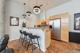 Photo 8: 105 10123 112 Street in Edmonton: Zone 12 Condo for sale : MLS®# E4218010