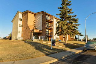 Photo 1: 106 57 BROWN Street: Stony Plain Condo for sale : MLS®# E4219469