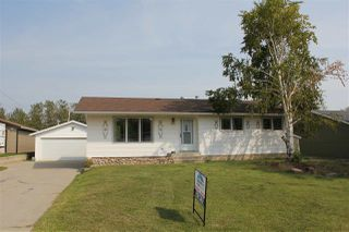 Photo 1: 5410 Circle Drive: Elk Point House for sale : MLS®# E4219570