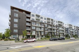 "Main Photo: 307 10581 140 Street in Surrey: Whalley Condo for sale in ""HQ - THRIVE"" (North Surrey)  : MLS®# R2514986"