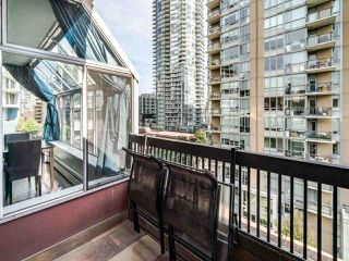 Photo 16: 901 1333 HORNBY Street in Vancouver: Downtown VW Condo for sale (Vancouver West)  : MLS®# R2517264