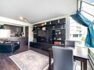 Photo 9: 901 1333 HORNBY Street in Vancouver: Downtown VW Condo for sale (Vancouver West)  : MLS®# R2517264