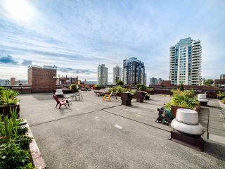 Photo 18: 901 1333 HORNBY Street in Vancouver: Downtown VW Condo for sale (Vancouver West)  : MLS®# R2517264