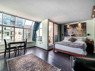 Photo 5: 901 1333 HORNBY Street in Vancouver: Downtown VW Condo for sale (Vancouver West)  : MLS®# R2517264