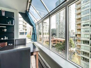 Photo 8: 901 1333 HORNBY Street in Vancouver: Downtown VW Condo for sale (Vancouver West)  : MLS®# R2517264