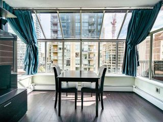 Photo 6: 901 1333 HORNBY Street in Vancouver: Downtown VW Condo for sale (Vancouver West)  : MLS®# R2517264