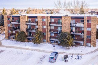 Main Photo: 307 802A Kingsmere Boulevard in Saskatoon: Lakeview SA Residential for sale : MLS®# SK838114