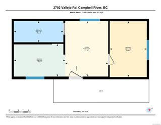 Photo 29: 2792 Vallejo Rd in : CR Campbell River North House for sale (Campbell River)  : MLS®# 862620