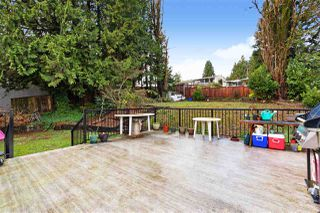 Photo 17: 1442 COLUMBIA Avenue in Port Coquitlam: Mary Hill House for sale : MLS®# R2527922