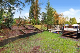 Photo 18: 1442 COLUMBIA Avenue in Port Coquitlam: Mary Hill House for sale : MLS®# R2527922