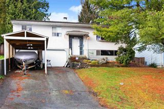 Photo 1: 1442 COLUMBIA Avenue in Port Coquitlam: Mary Hill House for sale : MLS®# R2527922