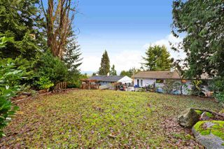 Photo 20: 1442 COLUMBIA Avenue in Port Coquitlam: Mary Hill House for sale : MLS®# R2527922
